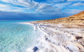 Holt-tengeri sópeeling
