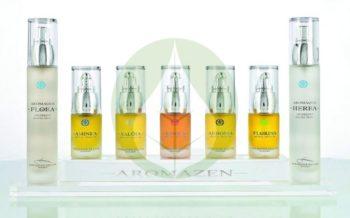 Aromaterápiás és gyógynövényes kezelések